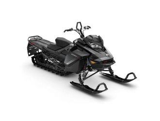 Ski-Doo Summit X 154 850 E-TEC ICE Black Dshot-Manual '19