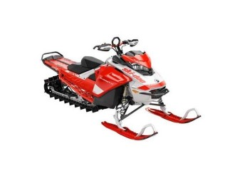Ski-Doo Summit Expert 154 850 E-TEC SHOT '20