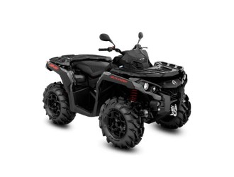 Can-Am Outlander PRO+ 650 T '20