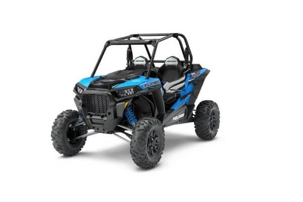 Polaris RZR, sinonim cu performanțe greu de egalat